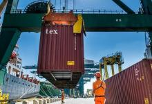 eBlue_economy_Euro News_ Deal or no-deal, Europe's major ports are ready for Brexi