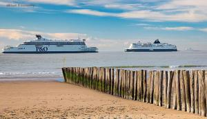 eBlue_economy_The European ports preparing for post-Brexit trade with Britain
