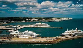 eBlue_economy_port_of_Dover
