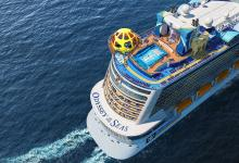 eBlue_economy_More 40 New Cruise Ships Could Debut 2021