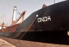 eBlue_economy_ Crew abuse on the MV Onda - Amin Shipping at it again