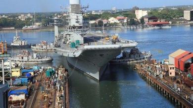 eBlue_economy_Cochin_Shipyard