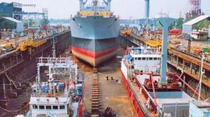 eBlue_economy_Cochin_shipyard_Limited