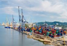 eBlue_economy_Port_Gdansk