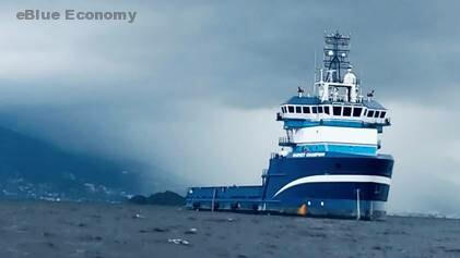 Eblue_economy_Harvey Gulf Converts Second PSV to Dual-Fuel with Battery Power