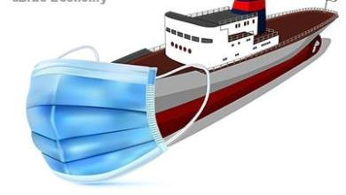 eBlie_economy_ COVID-19 – impact on shipping