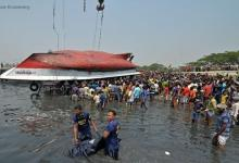 eBlue_economy_At least 26 people dead in Bangladesh ferry crash