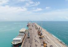 eBlue_economy_Brazilian port of Pecém