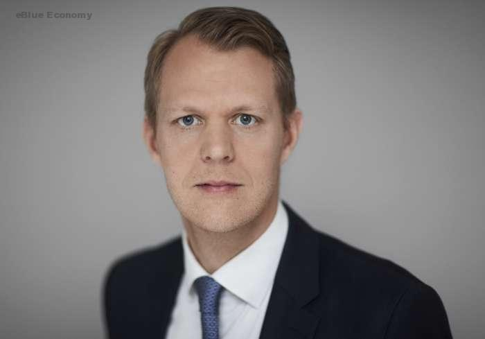 eBlue_economy_Claus Gronborg, Chief Investment Officer at Maersk Tankers