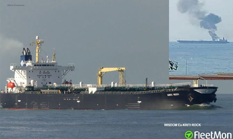 eBlue_economy_Tanker explosion, fire during wielding works, Baniyas Syria22