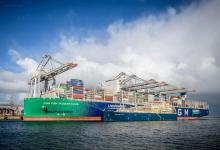 eBlue_economy_World Earth Day_CMA CGM committed to the protection of the environmen