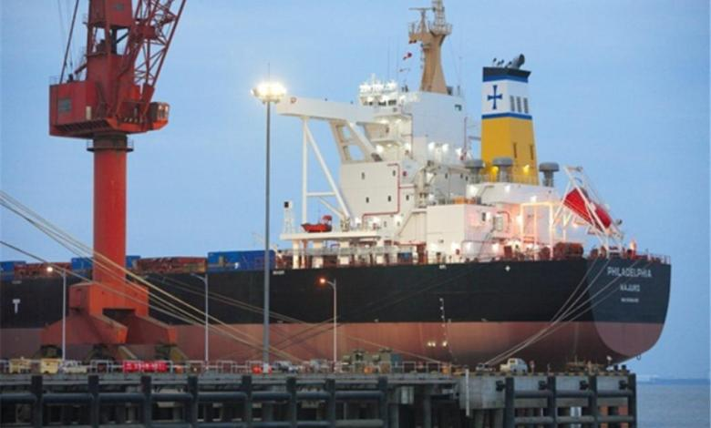 nomy_Diana Shipping Inc_ Announces Time Charter _ Philadelphia With Classic Maritime