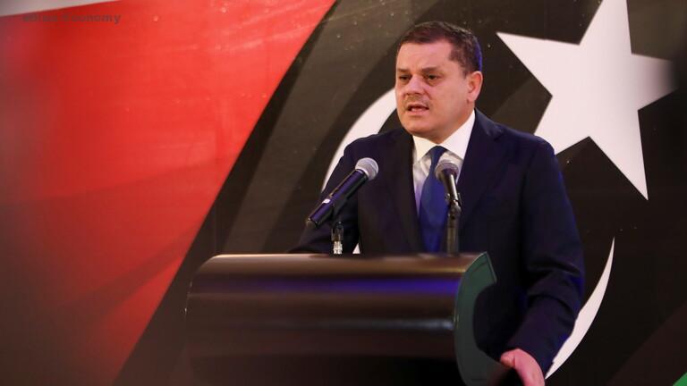 eBlue_economy_اليونان تعلن عن اتفاق على استئناف محادثات ترسيم حدود المناطق البحرية مع ليبيا