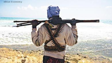 eBlue_economy_قراصنة يختطفون 5 من طاقم سفينة صيد قبالة سواحل غانا بينهم روسى22