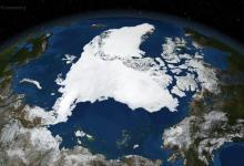 eBlue_economy_كارثة_جليدية_تهدد_ملايين_البشر