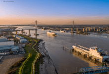 eBlue_economy_ New study commissioned as London targets zero carbon port