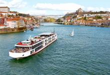 eBlue_economy_ Portugal's Douro River.