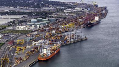 eBlue_economy_ Port of Montreal