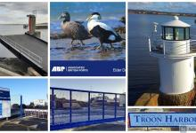 eBlue_economy_ABP invests £140K to enhance facilities at Port of Troon