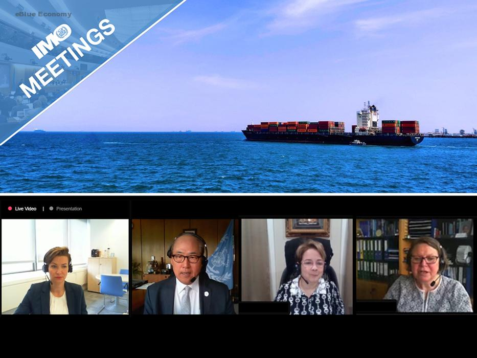 eBlue_economy_Autonomous shipping, Covid-19 impact, security and fuel safety in spotlight