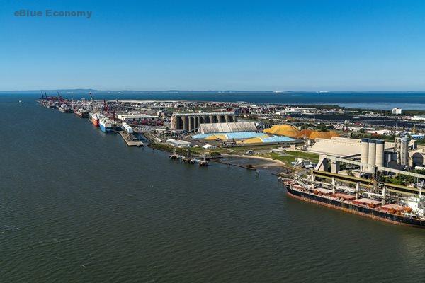 eBlue_economy_Creek restoration partnership kicks off to improve waterway health