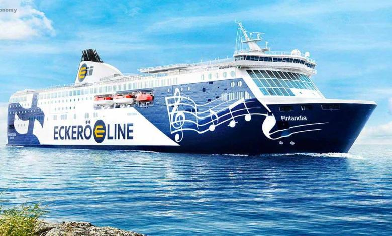 eBlue_economy_Finnlines' Finnish flagged fleet is vital for Finland's security of supply