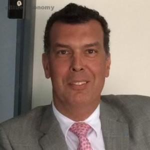 eBlue_economy_Koen De Backer, managing director, Côte d'Ivoire Terminal