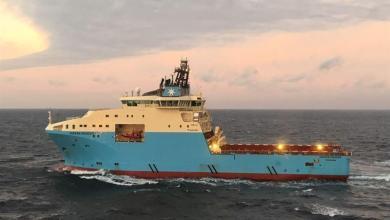 eBlue_economy_Maersk selects Wärtsilä hybrid solution to support decarbonisation efforts