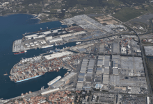 eBlue_economy_Three new investments inaugurated today in the Port of Koper