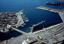 elue_economy_Taranto Cruise Port welcomes its first cruise shi