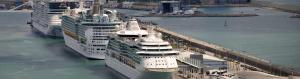 elue_economy_Taranto Cruise Port welcomes its first cruise ship