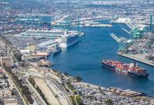 Blue_economy_ Port of Los Angeles