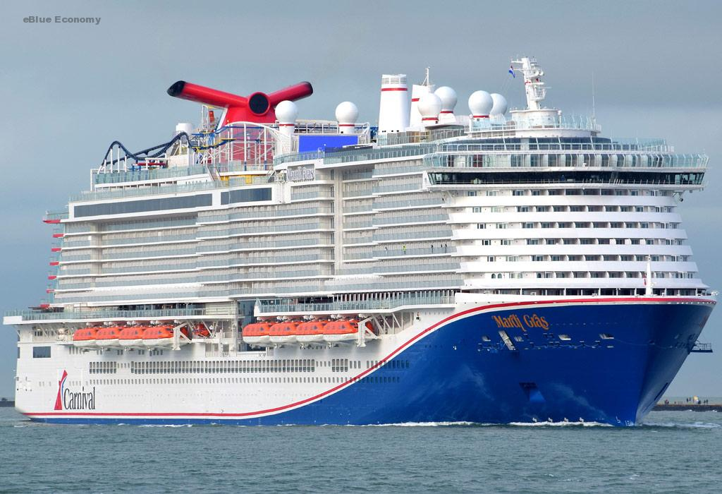 eBlue_economy_ By 2023 Carnival Cruise Line announced to grow fleet with two additional ships
