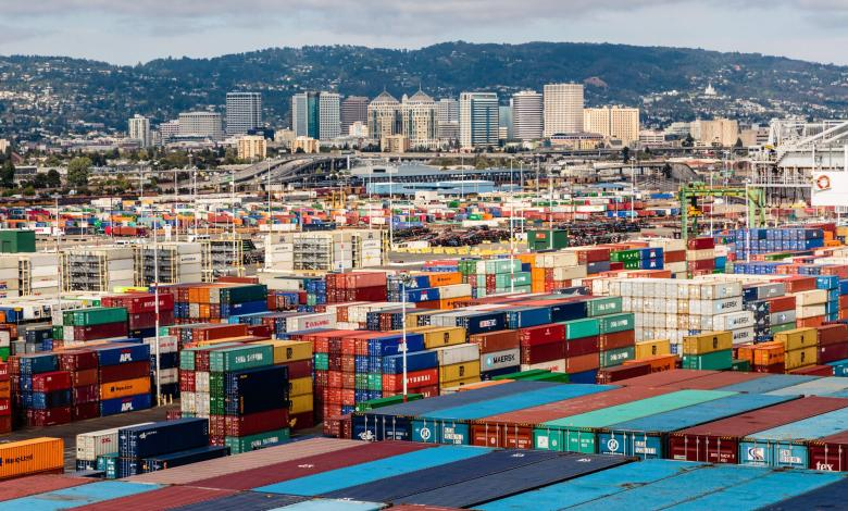 eBlue_economy_ Port of Oakland posts results for Jan-May 2021