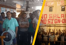 eBlue_economy_ITF wins freedom for hunger-striking seafarers after two years trapped on the ULA