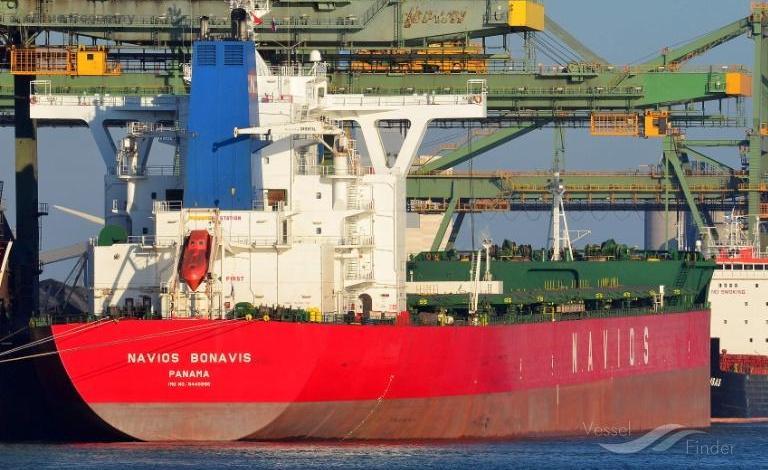 eBlue_economy_Navios Maritime Partners L.P. Announces Agreement to Acquire Five Drybulk Vessels