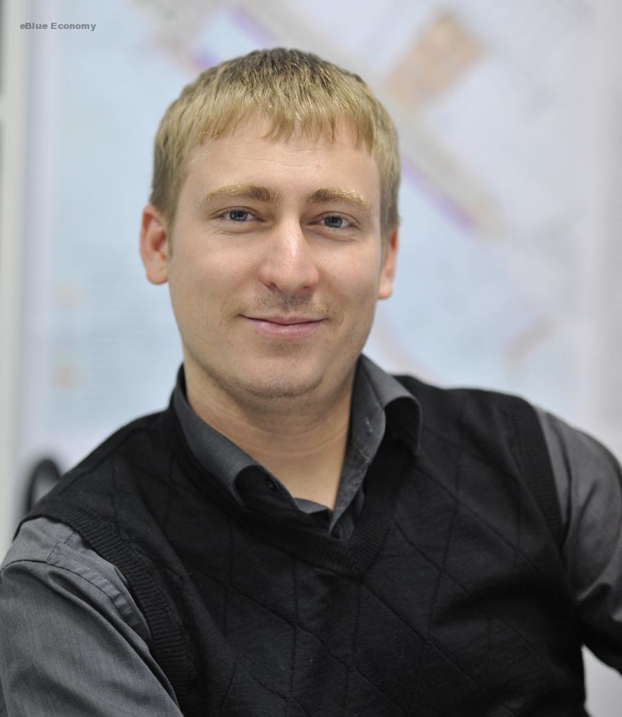 eBlue_economy_Roman Gorgutsa appointed as General Director of Morstroytechnology