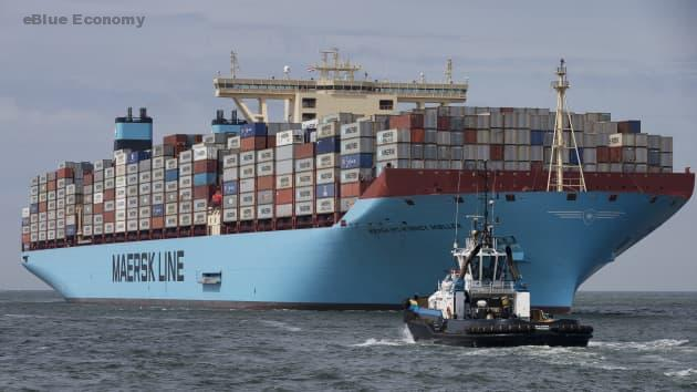 eBlue_economy_Signing of a fully carbon-neutral transport agreement between Maersk and BESTSELLER