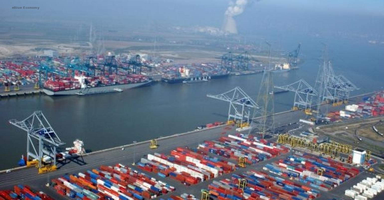 eblue_econom_The Port of Antwerp_ A catalyst for the EU-India strategic partnership