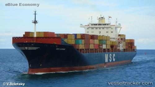 eBlue_economy_عبور ٧١ سفينة بإجمالي حمولة صافيه ٤,٨ مليون طن اليوم الجمعة