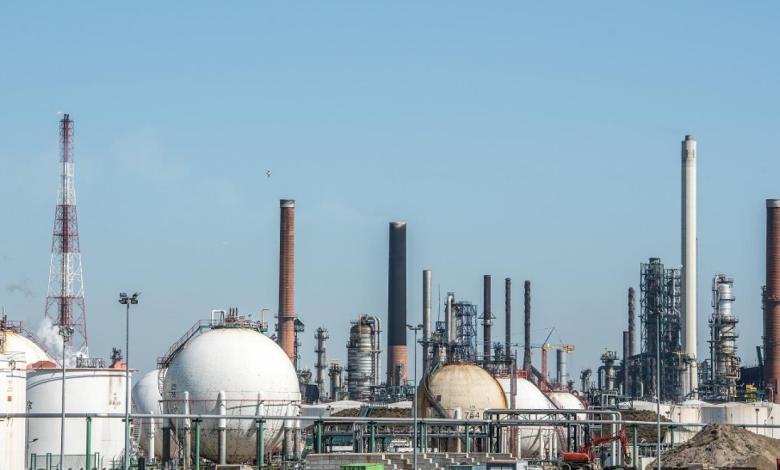eBlue_economy_ كبار منتجى النفط فى اجتماع _وبك_تفقون على زيادة الانتاج