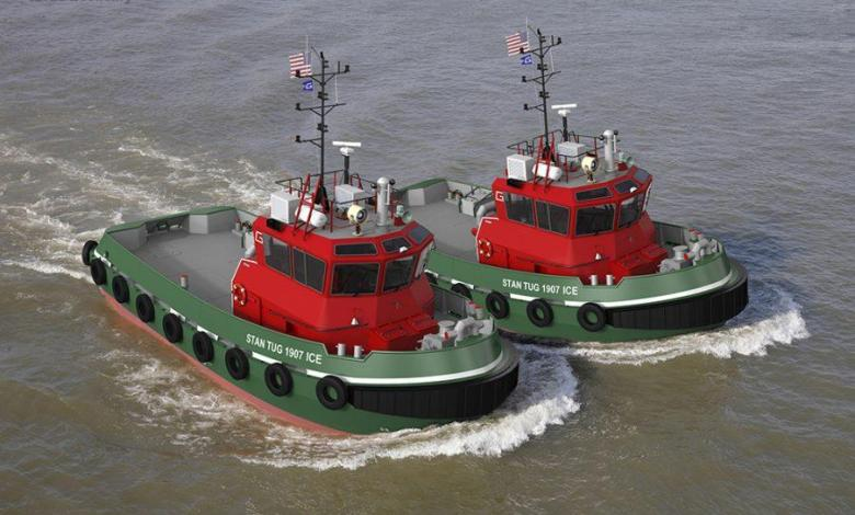 eBlue_economy_ Tugs towing & Offshore Newsletter PDF