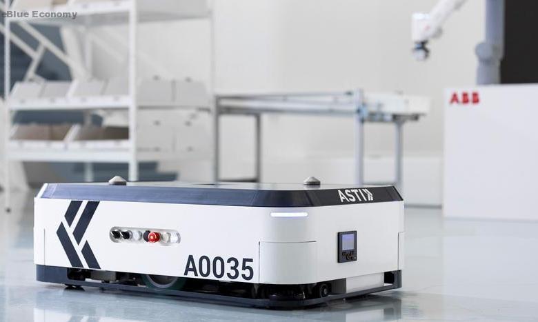 eBlue_economy_ABB to acquire ASTI Mobile Robotics Group to drive next generation of flexible automation with Autonomous Mobile Robots