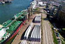 eBlue_economy_Port Galveston Going Green With Major Environmental Programs