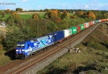 eBlue_economy_Rail transport Rotterdam-Bavaria surges