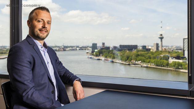 eBlue_economy_Rotterdam focuses on hydrogen