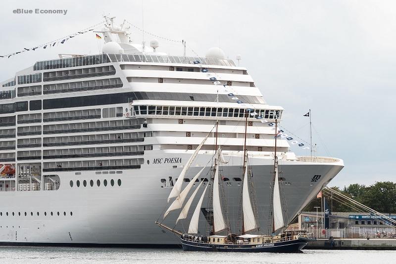 eBlue_economy_Saudi Arabia launches first cruise ship terminal at Jeddah Islamic Port