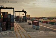 eBlue_economy_Saudi Global Ports to upgrade container terminals in Dammam