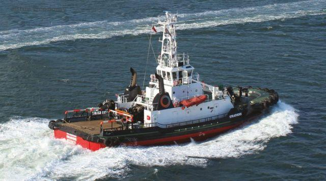 eBlue_economy_Tugs Towing & Offshore Newsletter 53 2021