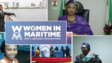 eBlue_economy_Women in maritime get new association in West and Central Africa